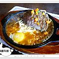 2015/10/9 NOIR牛排館(台南食記)