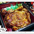 2016/1/1紅瓦町 炸蝦壽司館(台南食記)