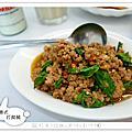 2016/1/31吉米THAI泰式料理(台南食記)