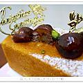 2016/12/17 ChuChu Pâtisserie啾啾法式甜點(台南食記)