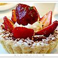 2017/1/2 ChuChu Pâtisserie啾啾法式甜點(台南食記)