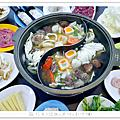 2017/1/8 牛墟溫體牛肉火鍋店(台南食記)
