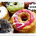 2016/12/31 Crountt可拿滋(台南食記)