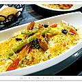 2017/2/26 洋城義大利餐廳(台南食記)