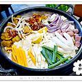 2017/4/1 瑪西達韓式料理(台南食記)