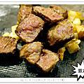 2017/4/29 樂しい鐵板燒(台南食記)