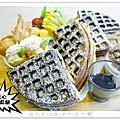 2017/7/25沛修思人文咖啡館(台南食記)