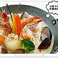 2017/8/6飛饗義法典藏料理(台南食記)
