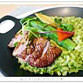 2017/10/1 X dining艾克斯義式餐酒館(台南食記)