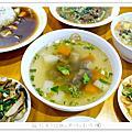 2017/11/25 潘炳華牛肉麵(台南食記)