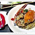 2017/12/3洋城義大利麵-安平家樂福店(台南食記)