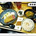 2017/12/30豐天炸牛排(台南食記)