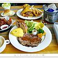 2018/1/7 圈子早午餐(台南食記)