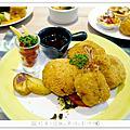 2018/7/15好田洋食餐廳(台南食記)
