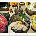 2020/1/11上上籤吉品涮涮鍋(嘉義食記)