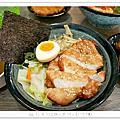 2020/7/18職人雙饗丼(嘉義食記)