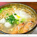 2020/10/2 喜洋洋鍋燒麵(高雄食記)