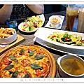 2020/10/18 米塔義式廚房(台南食記)