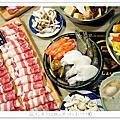 2020/11/1 富士匠鍋物(台南食記)