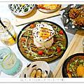 2020/10/24 KATZ卡司 複合式餐廳(高雄食記)