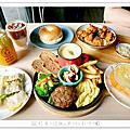 2020/12/6 咕嘰咕嘰早午餐(高雄食記)