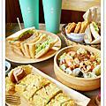 2020/12/27 日十早午餐 (台南成功店)