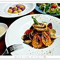 2021/4/2 7127複合式餐廳(台南食記)