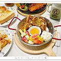 2021/5/2 咕嘰咕嘰早午餐(左營新勝店)