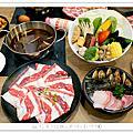 2021/9/12 湁鍋饌 (台南食記)