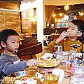 食:放風親子餐踢