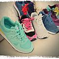 韓國熱門new star鞋