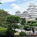 【2014國外旅遊】關西行-姬鷺城&好古園