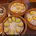 杭州小籠湯包