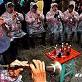 三峽清水祖師誕辰廟會攝影紀實