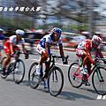 2008國際自由車環台大賽