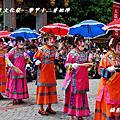 2008保生文化祭--學甲十二婆姐陣