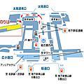 2017名古屋自由行D6之前往「RINIA JR鐵道博物館」交通、買票及商店篇