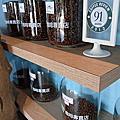 美味咖啡@台南「1980Cafe」