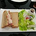 新竹人氣早午餐@「glow cafe」