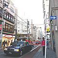 2018東京追銀杏D1之「自由之丘˙甜點森林」交通篇