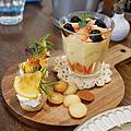台南「Saüté Restaurant 索緹餐酒」