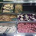 台南「咚豬咚豬。韓國烤肉吃到飽(台南東區店)」