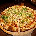 台中「BELLINI Pasta Pasta台中勤美店」