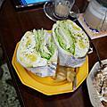 台南「奇暖咖啡」