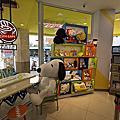 台南「 7-11康樂門市-Snoopy主題店」