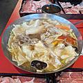 台南「來喝湯吧」