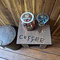 台南「木匠手烘咖啡」