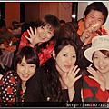 20101204---凱蒂的西堤慶生晚餐