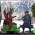 20110423~0430立山黑部&海賊王與迪士尼之旅-Day3