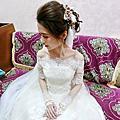 Bride-佳穎